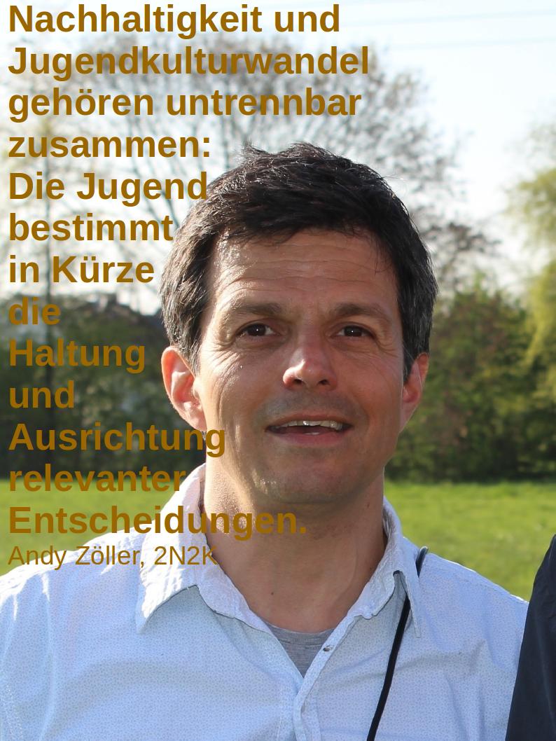 Andy Zöller